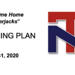 READ FULL RE-OPENING PLAN: North Tonawanda City School District