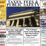 August 19th, 2020, Edition of the Niagara Reporter Newspaper