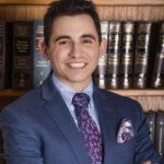 Attorney Nicholas D. D'Angelo.