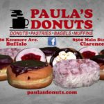 Paula's Donuts Employee Fired After Confronting Customer Wearing 'Black Lives Matter' Mask