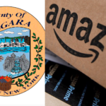 Niagara County Legislature Makes Push for Amazon to Build in Niagara County after Development Falls Apart in Grand Island