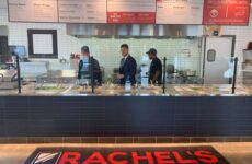 Rachel's Mediterranean Grill Coming to Niagara Falls in 2021