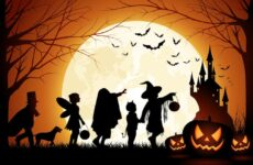 North Tonawanda Announces Plans for Halloween Amid COVID-19 Pandemic