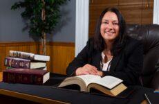 Jenelle Faso Announces Bid for City Court Seat in Niagara Falls
