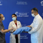 NFMMC Patients, Schoellkopf Health Center Residents to Receive Enhanced Infection Protection and Comfort