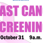 Niagara County to Host Windsong Mobile Mammography Van in Ransomville