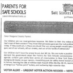 Phony Campaign Mailer Advocating Gun Control Sent to 2nd Amendment Supporters in Niagara County