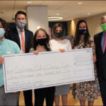 Starpoint Middle School Raises $4,100 for Golisano Medical Oncology Center