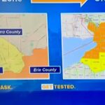 New COVID-19 Restrictions Hit Erie County and Part of Niagara County