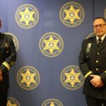 Sheriff Michael Filicetti Announces Promotion of Undersheriff Michael P. Dunn