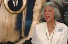 DiCamillos Bakery Remembers Last Surviving Founding Member Angelica DiCamillo