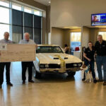 Basil Volkswagen and Toyota donates $5,000 to Niagara County SPCA