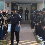 Niagara County Sheriff's Office Celebrated Retirement of Deputy Craig Beiter