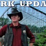 Marshall Dan Provides Good and Bad News on Effort to Save Fantasy Island