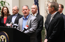 Niagara County Legislator John Syracuse Announces Bid for Newfane Town Supervisor