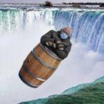 PHOTO GALERY: Bernie's Niagara Falls Adventure