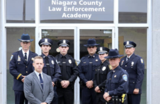 Niagara County Looking to Move Law Enforcement Academy to NCCC After Problems at NU