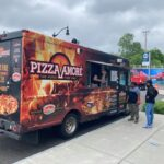 Restaino Announces Food Truck Thursdays Are Back at the Niagara Falls Train Station
