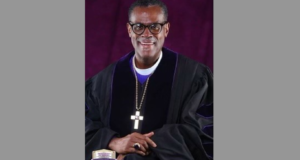 Rev. Dr. Silvester Scott Beaman Elected and Consecrated Bishop of AME Church